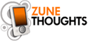 Zune Thoughts